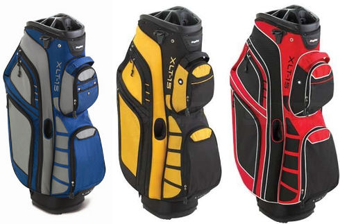 Bag Boy XLT-15 Cart Bag