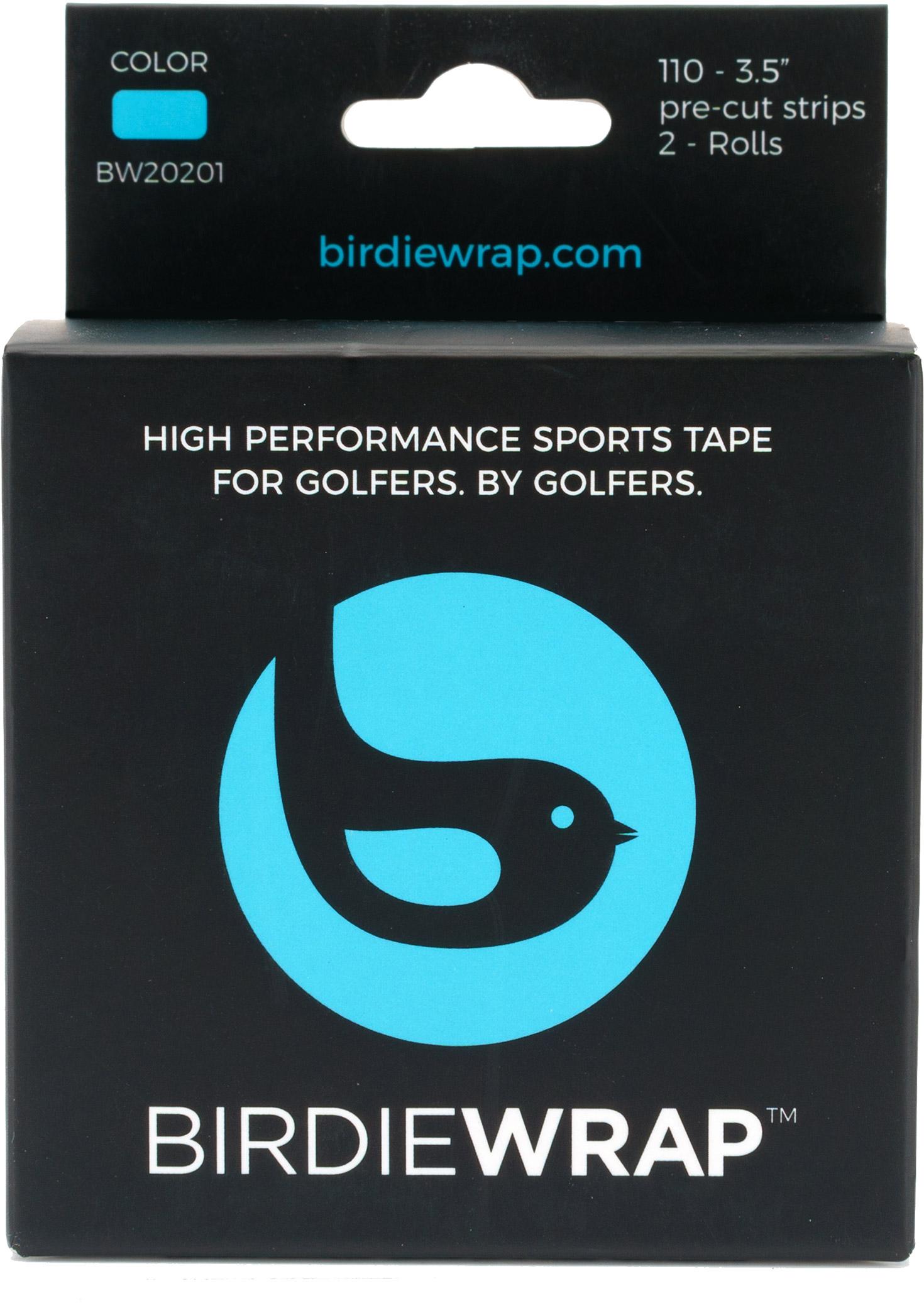 BirdieWrap Box