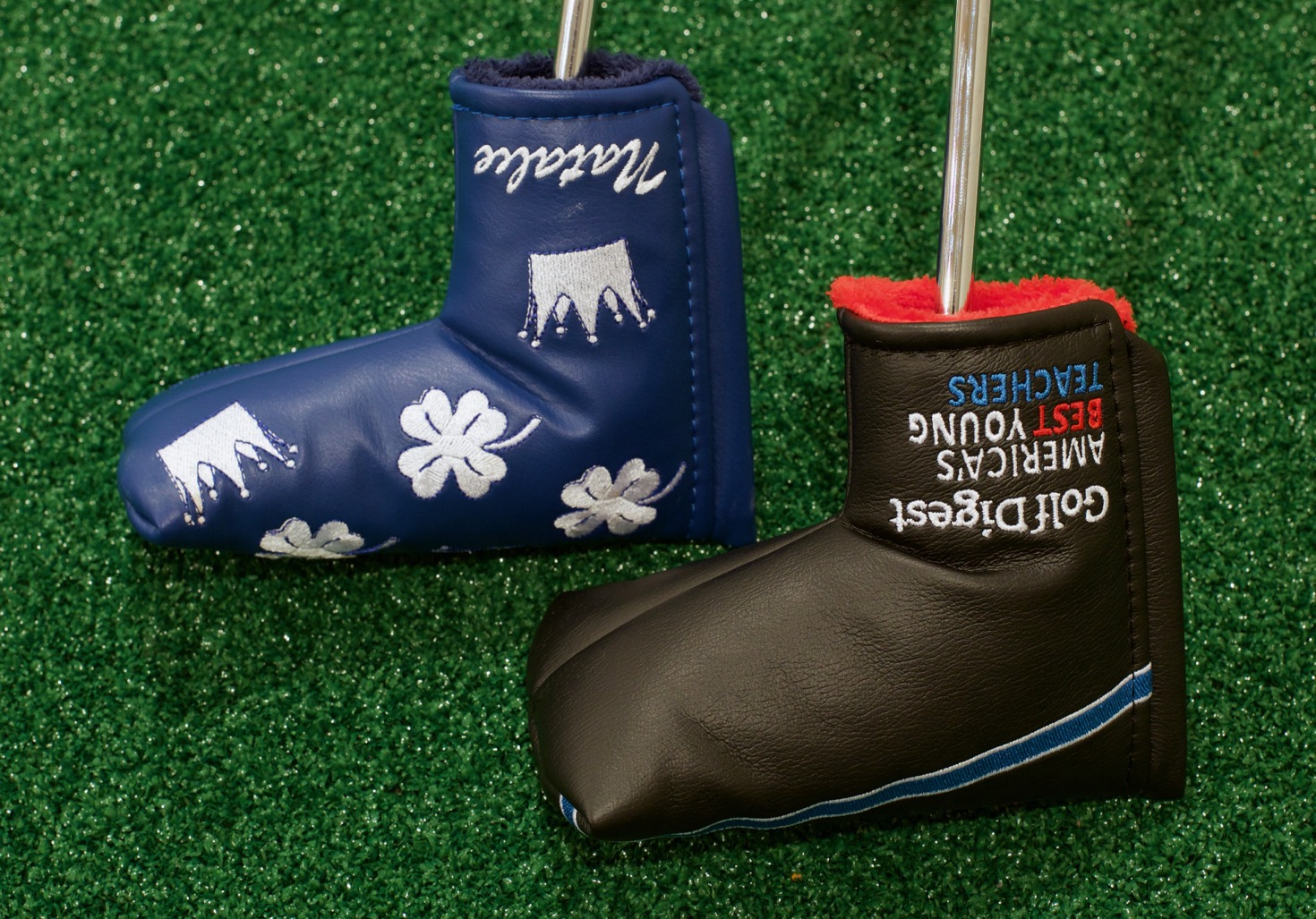 Finished Headcovers 1