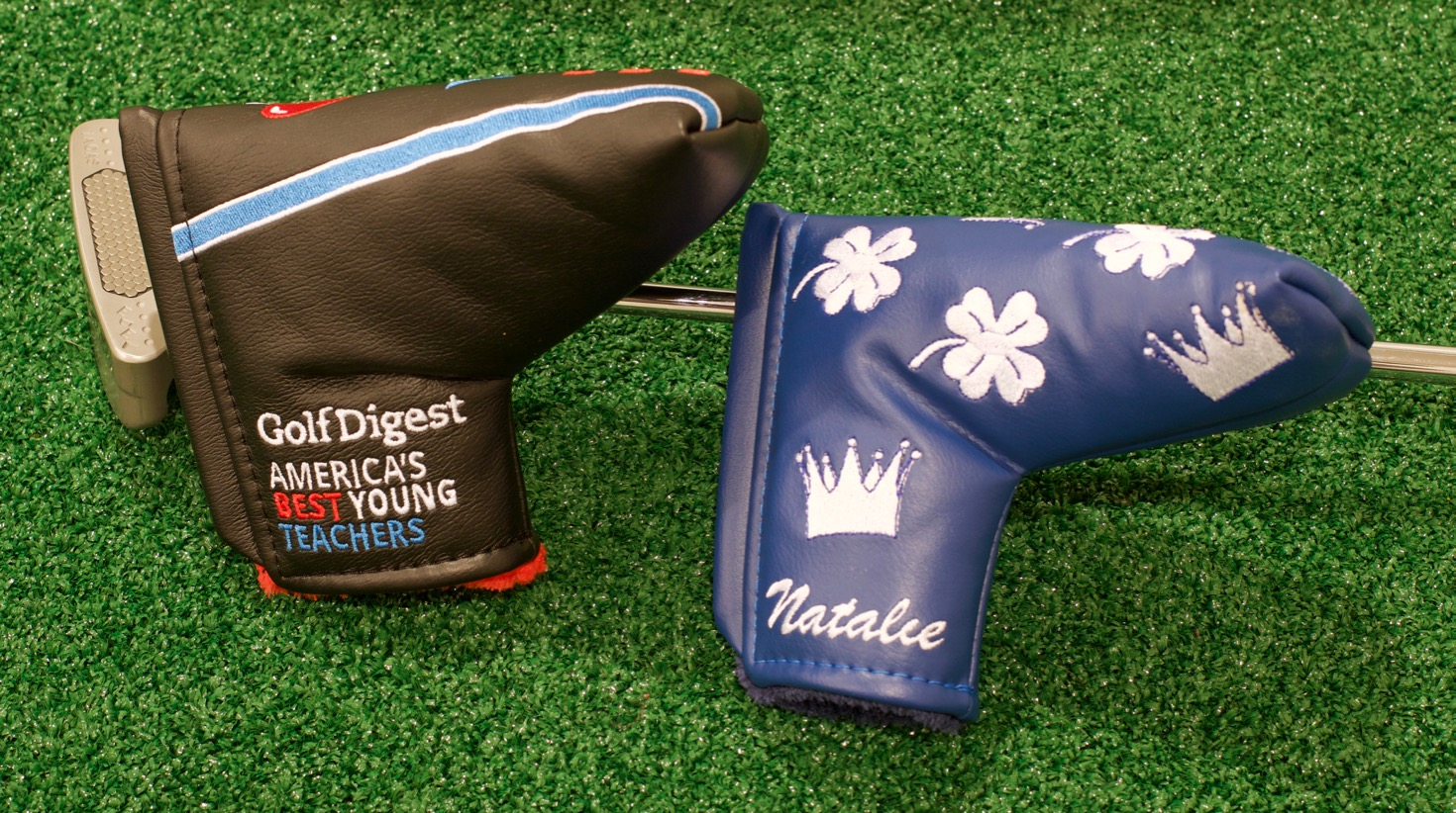 Finished Headcovers 6