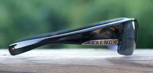 Kaenon Sunglasses Review  kaenon sunglasses review apparel review the sand trap
