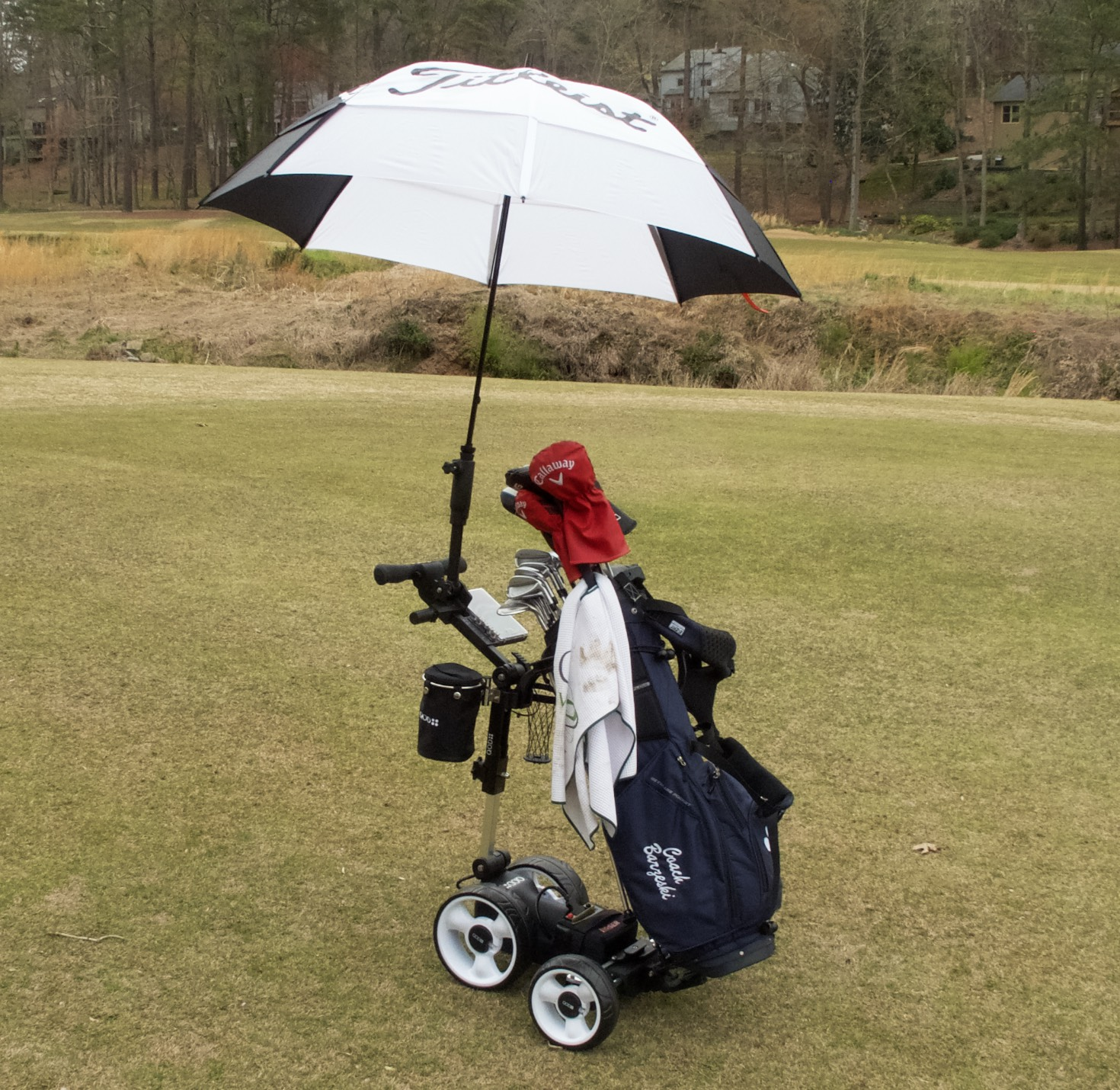 Qod Electric Golf Cart Review Accessories Hot Topics The Sand Trap