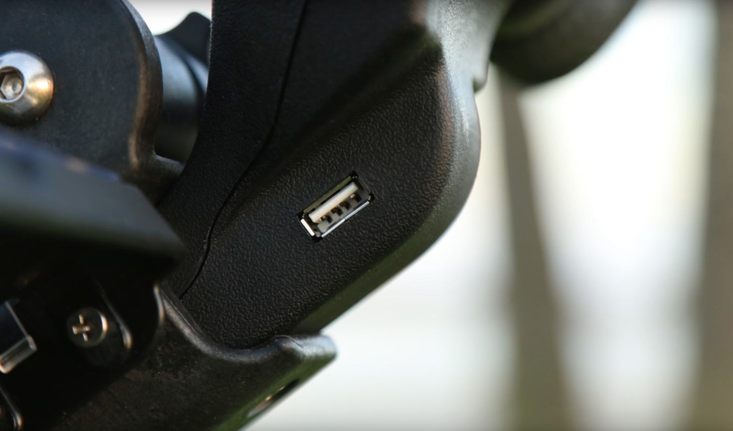 QOD Cart USB