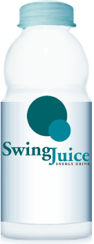 SwingJuice Bottle