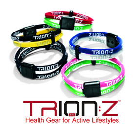 Trion Z Ionic Magnetic Bracelet Review Accessories Review The