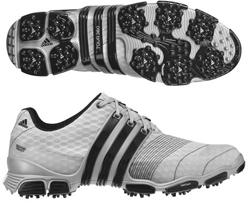 b583067eda1 New Adidas ClimaCool with CoolMax and Tour360 Sport Shoes (Bag Drop ...