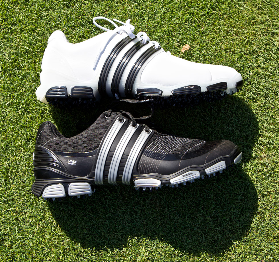 Adidas Tour 360 4.0 Outside