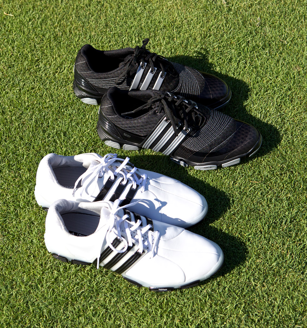 Adidas Tour 360 4.0 Shoes