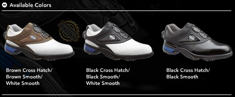 FootJoy ReelFit Colors