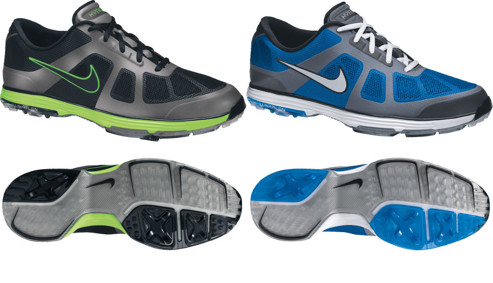 composite shoes nike