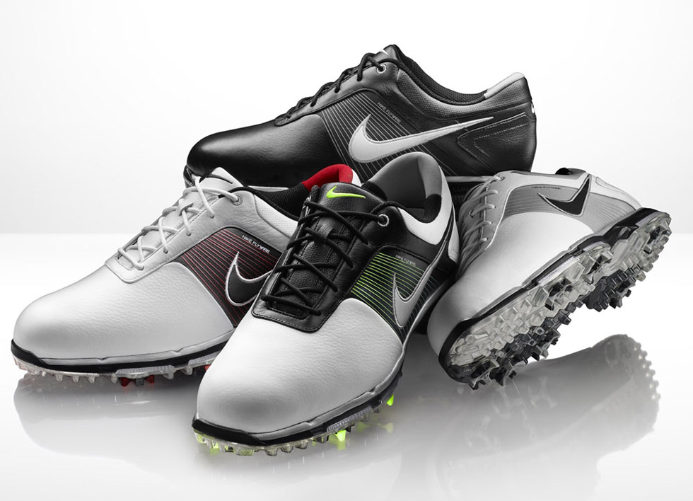 Nike Lunar Control Shoes