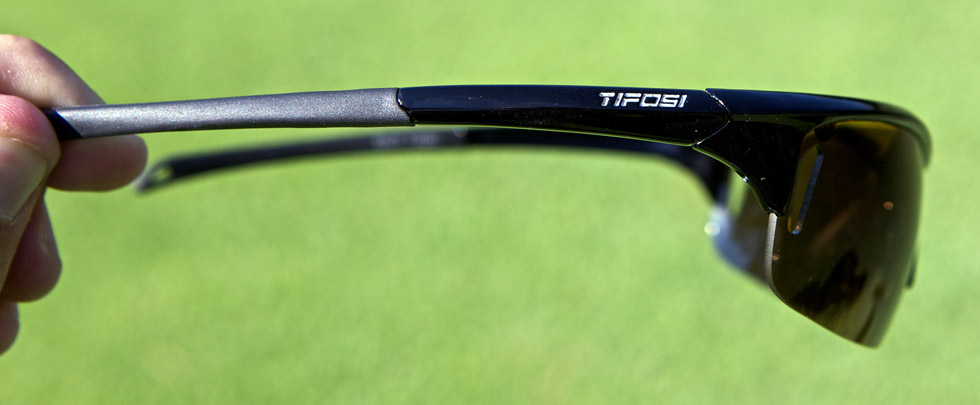 Tifosi Sunglasses Side View