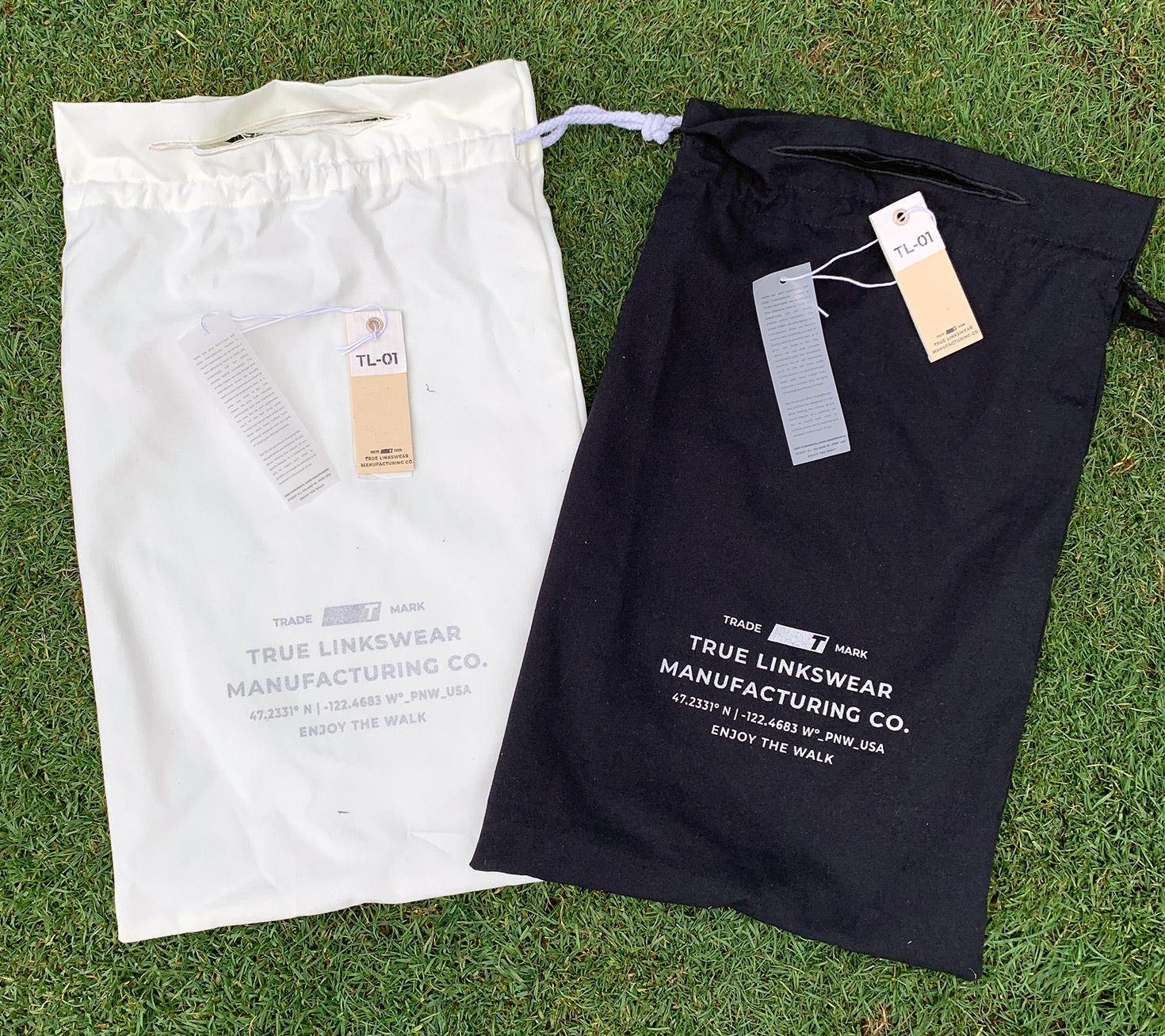 TL-01 Bags
