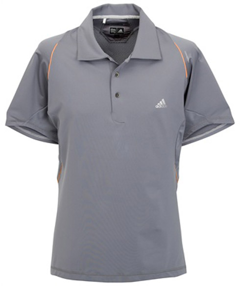 Adidas ClimaCool ForMotion Polo