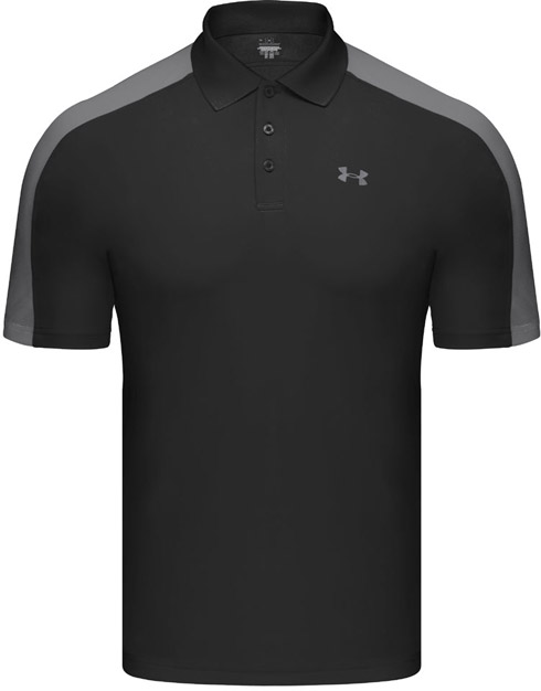 Under Armour HeatGear Polo