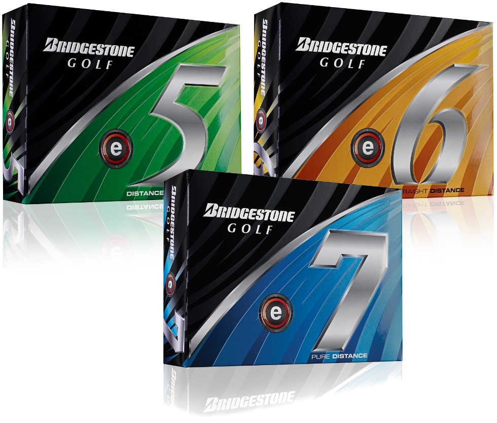 Bridgestone e-Series Ball Review