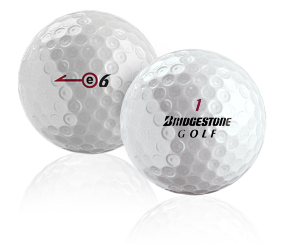bridgestone e5 e6 and e7 ball review balls topics review