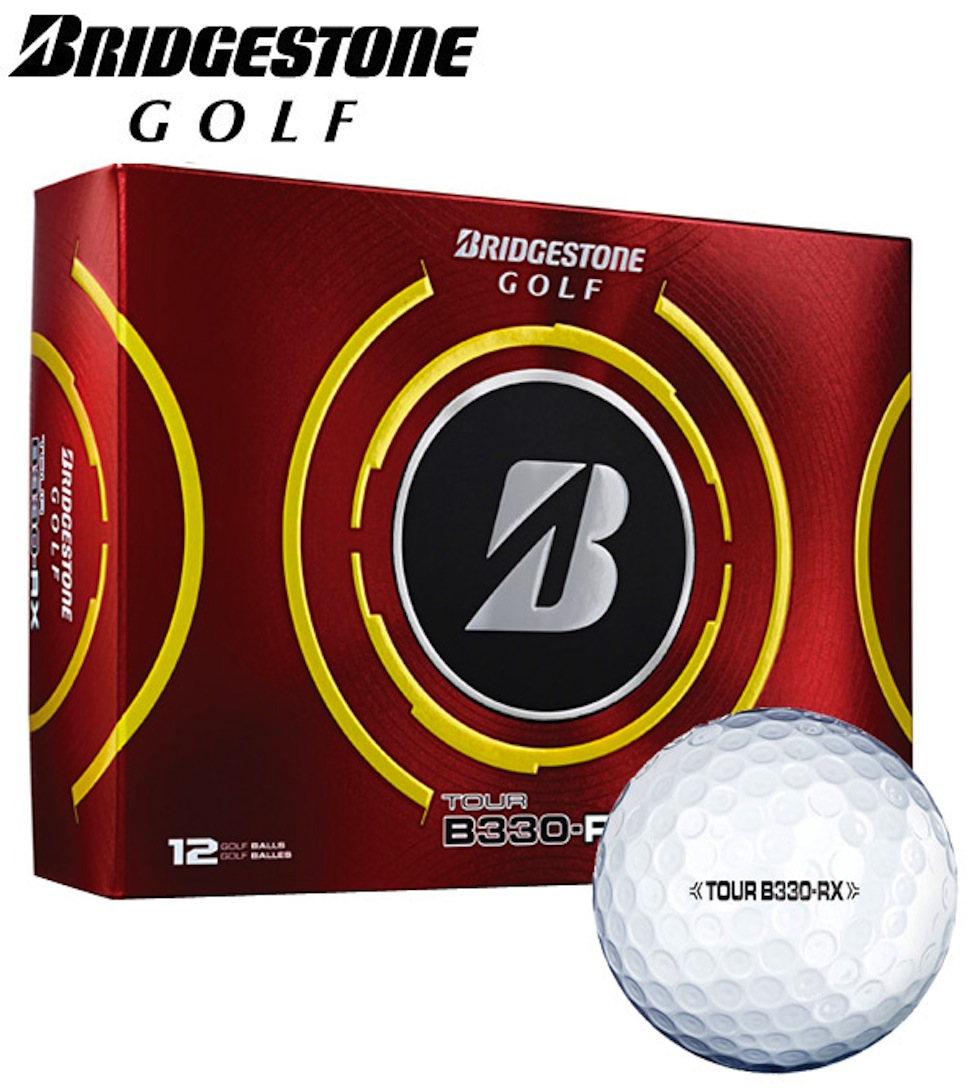 Bridgestone 2012 B330 Ball Hero