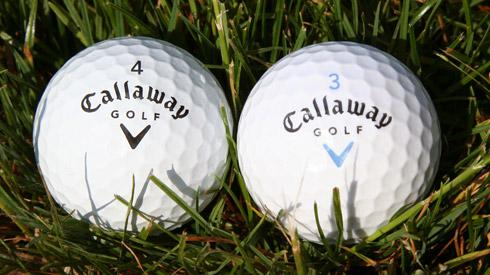 Callaway Hx Tour Balls Review