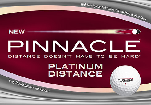 Pinnacle Platinum Distance