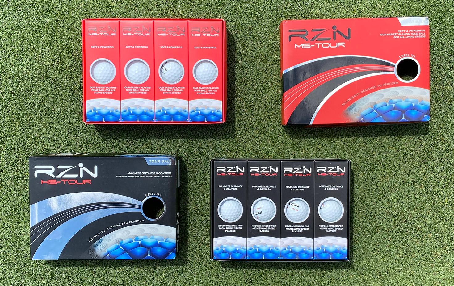 RZN Boxes