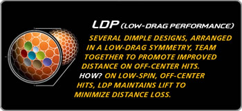 LDP Explained