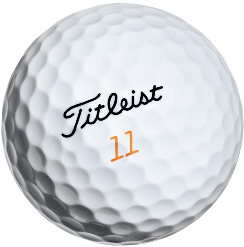 Titleist Velocity Box