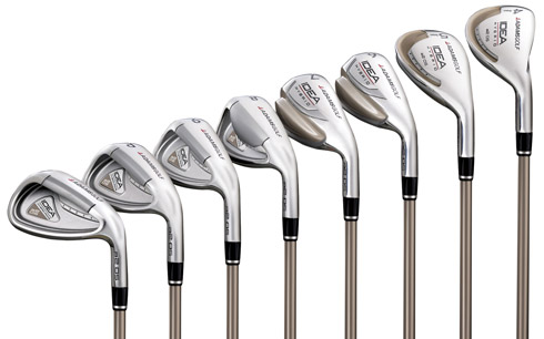 Adams A2 Os Hybrid Review Clubs Review The Sand Trap