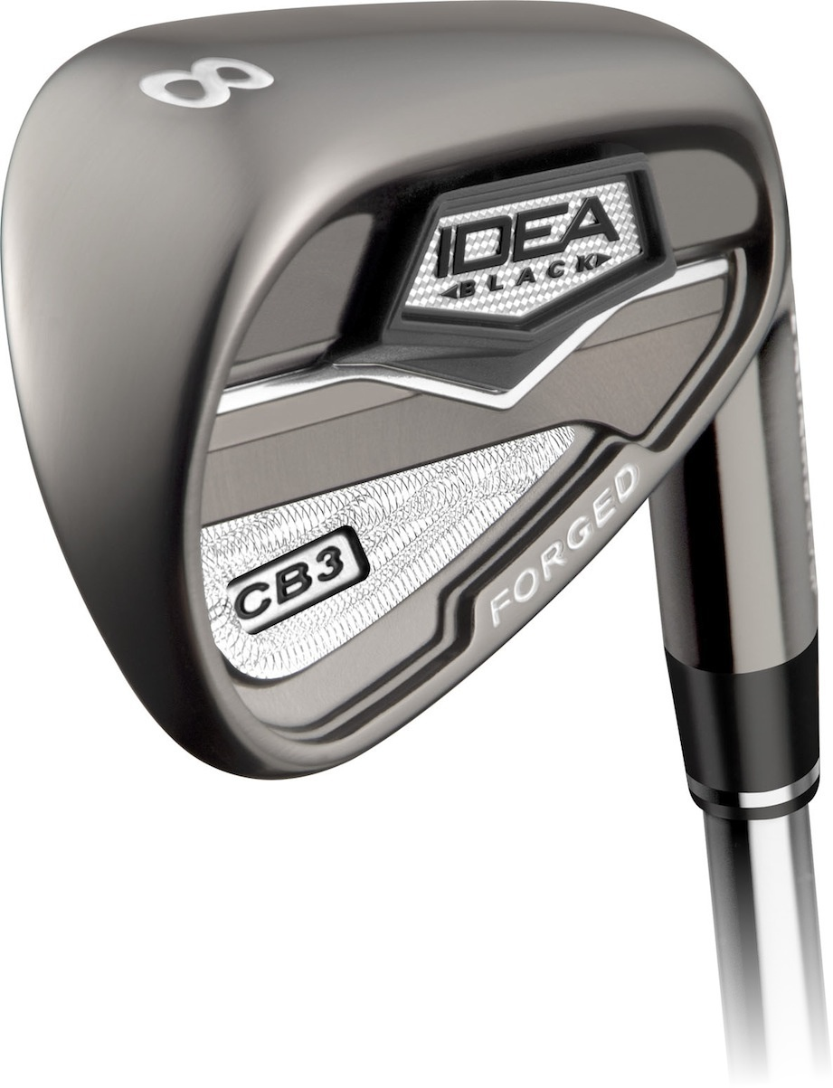 Adams CB3 Irons 8 Toe
