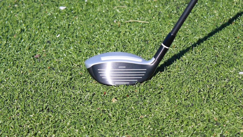 Adams Fast 12 Wood Face