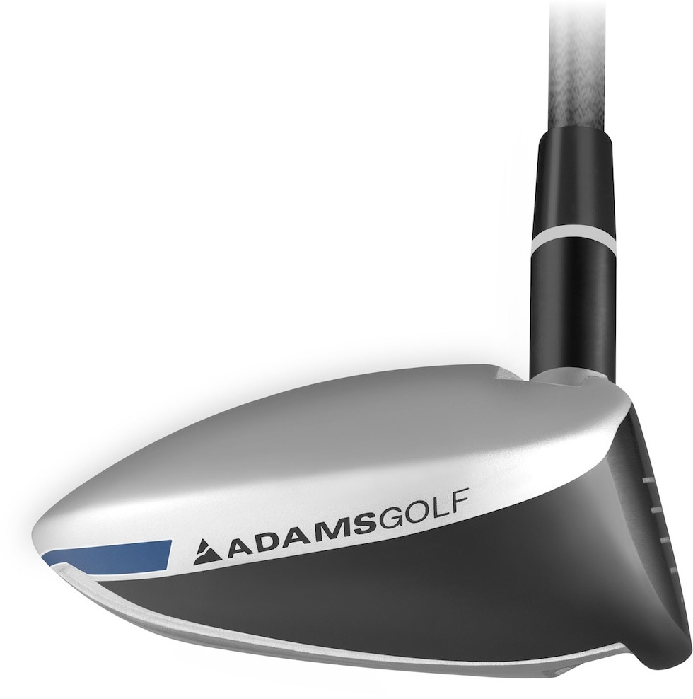 Adams Fast 12 Wood Toe