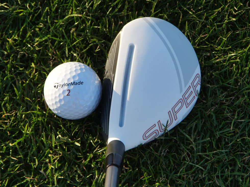 how to hit fairway woods and hybrids