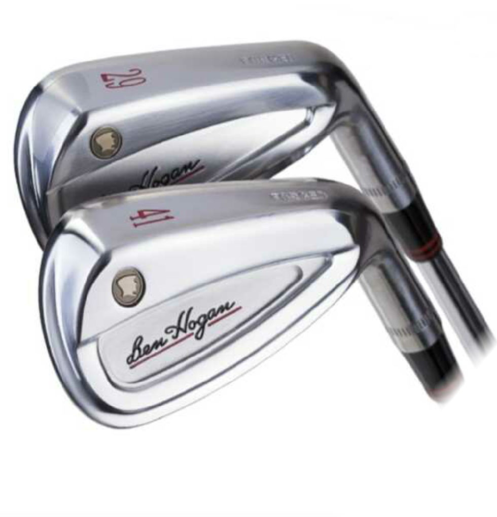 Ben Hogan PTx Irons