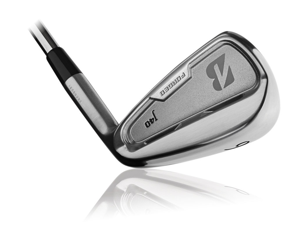 Bridgestone J40 Pocket Cavity Irons