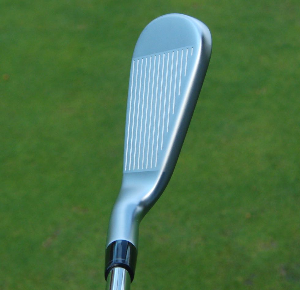 Callaway Apex Cf16 Irons Review Clubs Hot Topics Review The