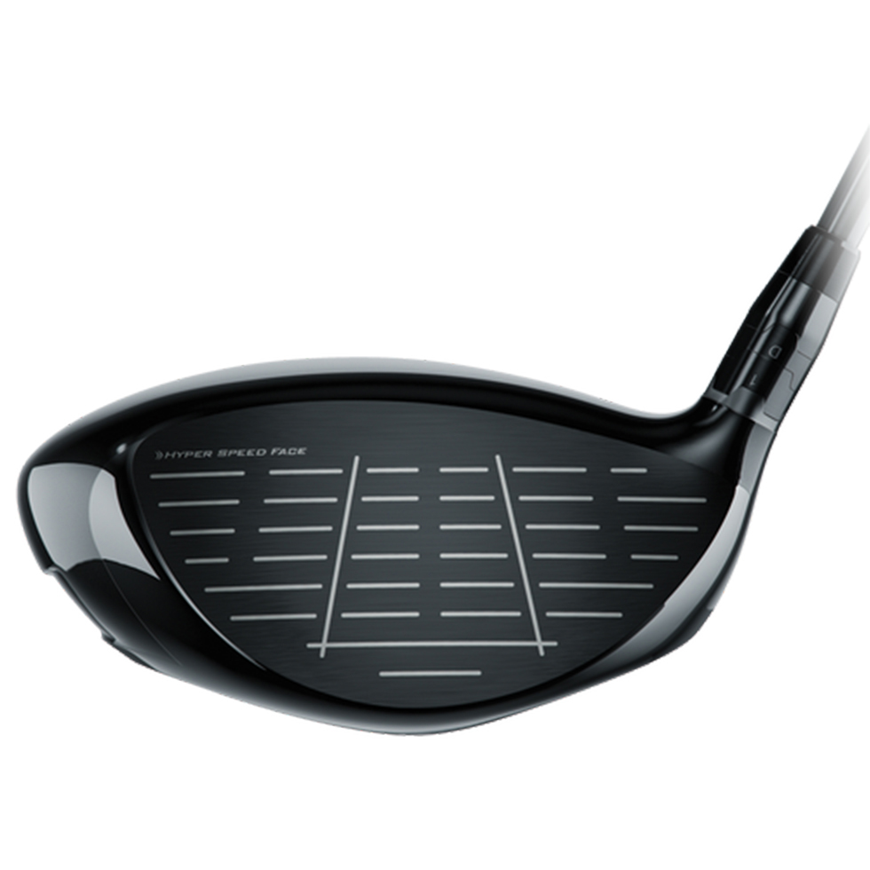 Big Bertha V Series Driver - Face