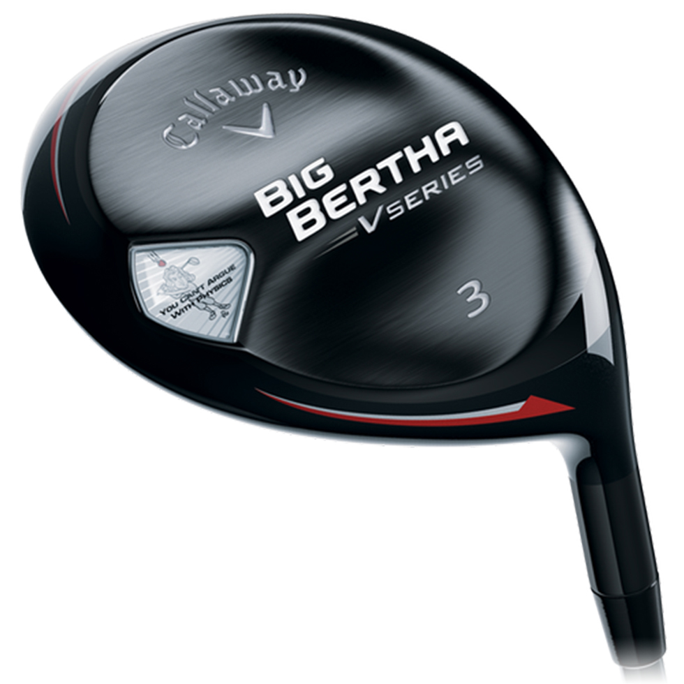 Big Bertha V Series - FW