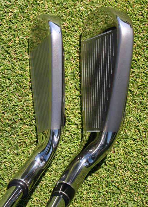 Fusion and Fusion Wide Sole topline
