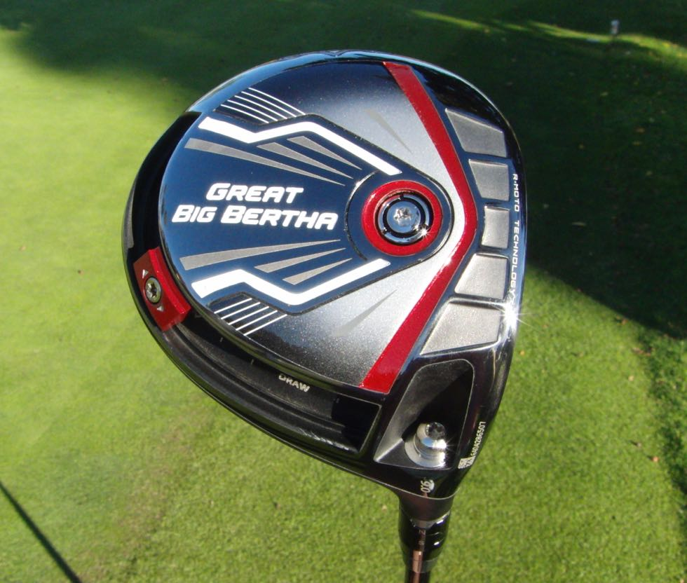 Callaway Rogue Driver Callaway Rogue Sub Zero Driver Callaway Rogue Draw Driver Brand Club Models 2004 Big Bertha 2008 Big Bertha Ladies 2013 X Hot Pro Page