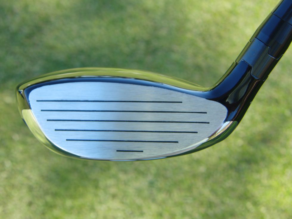 callaway_razr_fit_fairway_face