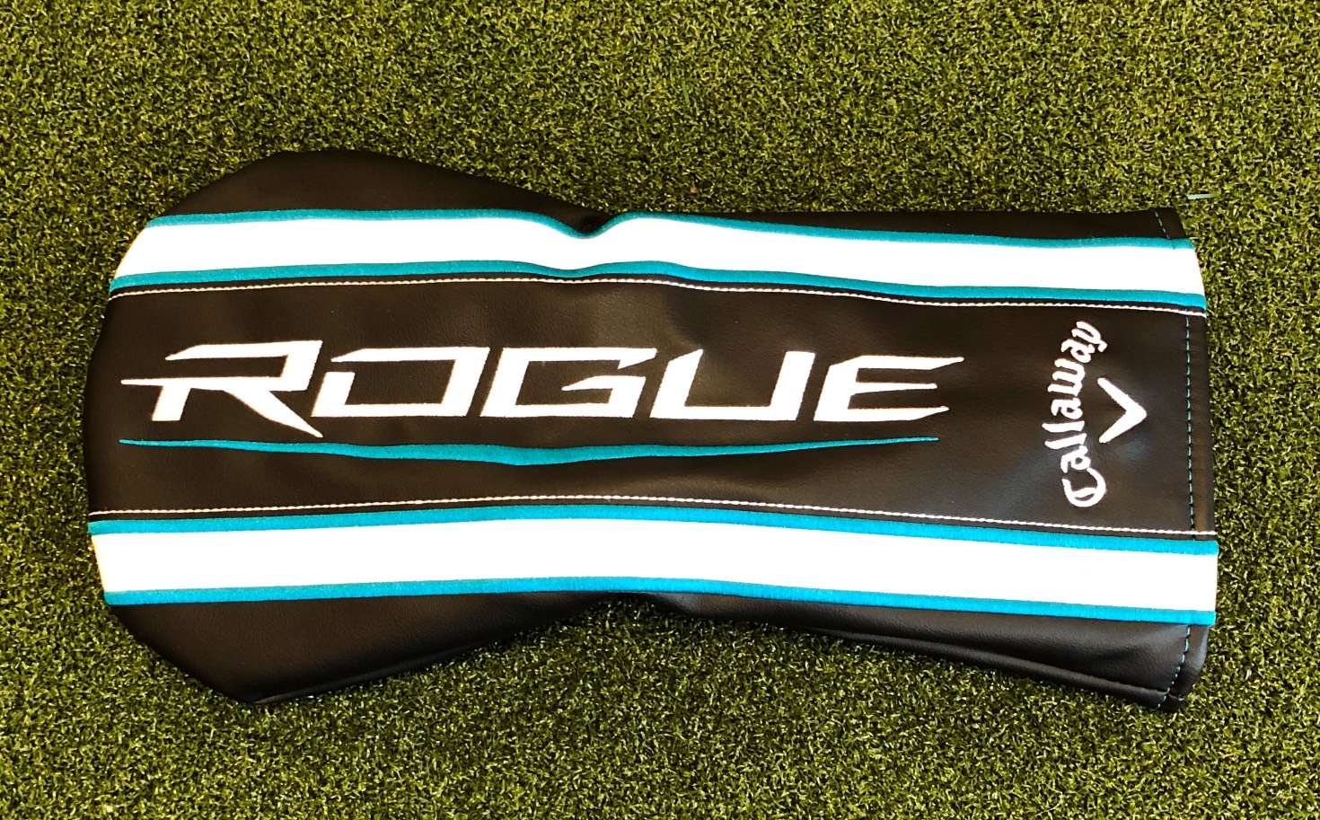 The Rogue Headcover