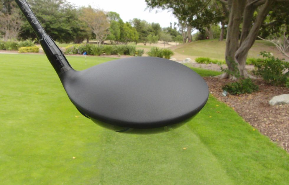 Callaway XR Pro Driver Review (Clubs, Review) - The Sand Trap