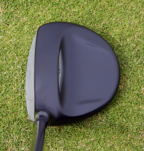 CLEVELAND HIGHBORE XLS DRIVER