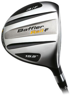 Cobra Baffler Rail Fairway Wood