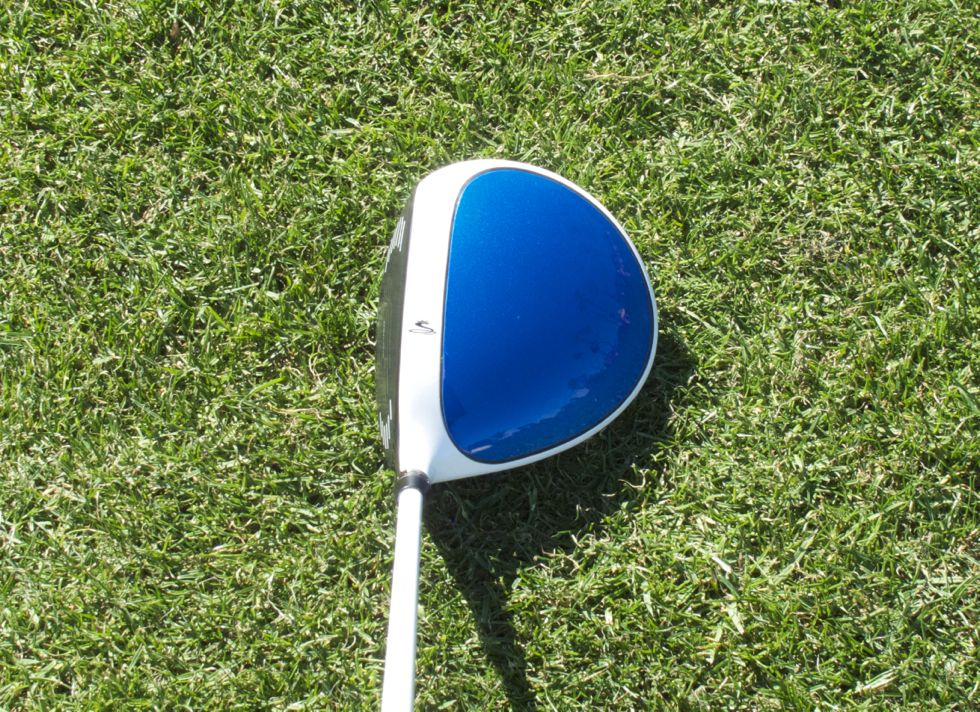 Cobra BioCell Plus Driver Address