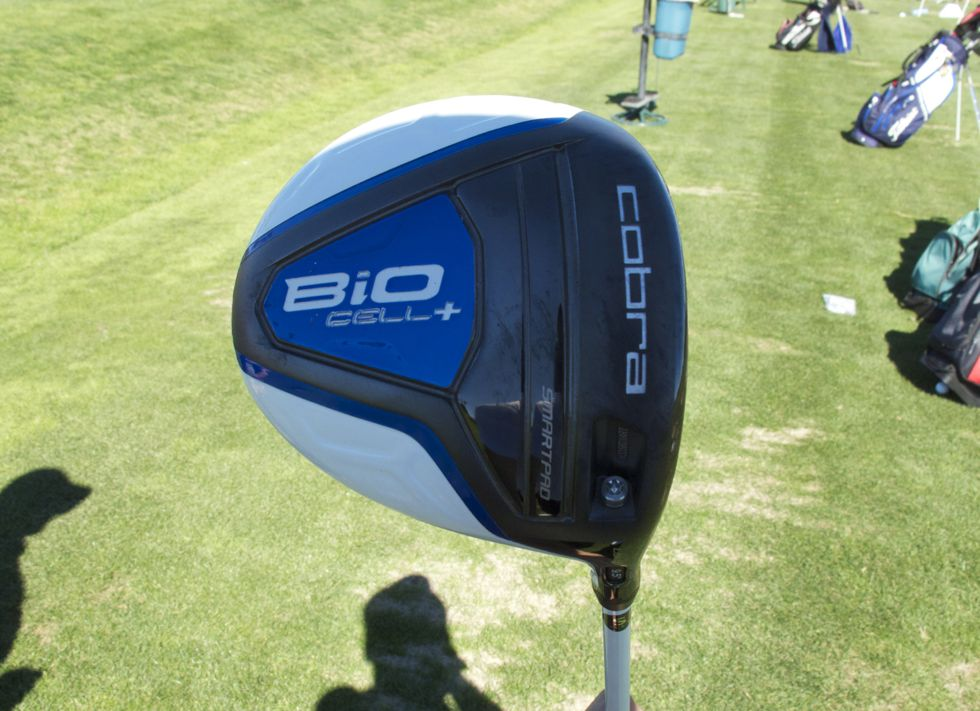 Cobra BioCell Plus Driver Sole