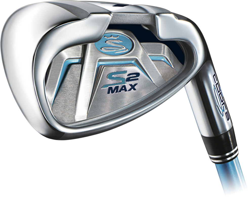 Cobra S2 Max Women's Irons