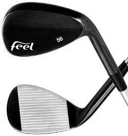 Feel Golf Wedge