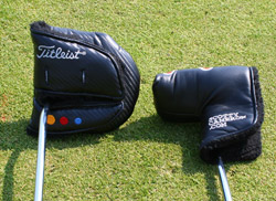 Futura Phantom Mallet Compare Headcovers