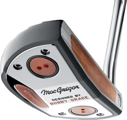 Macgregor Fat Lady Swings Angle